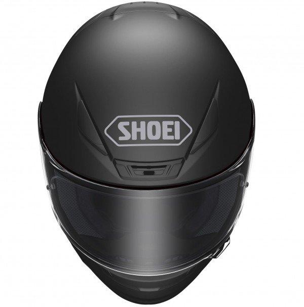 Shoei NXR mat zwart