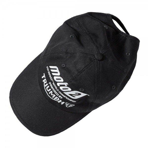Moto2 cap