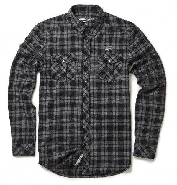 Arton checked shirt