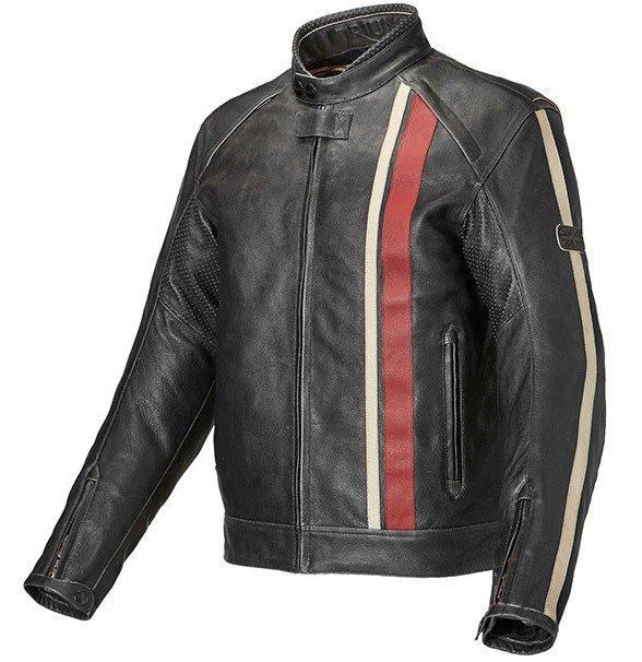 Raven 2 jacket