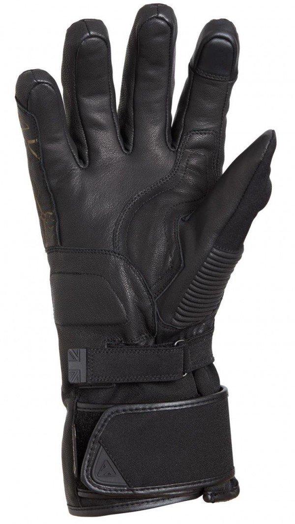 Peak winter gloves