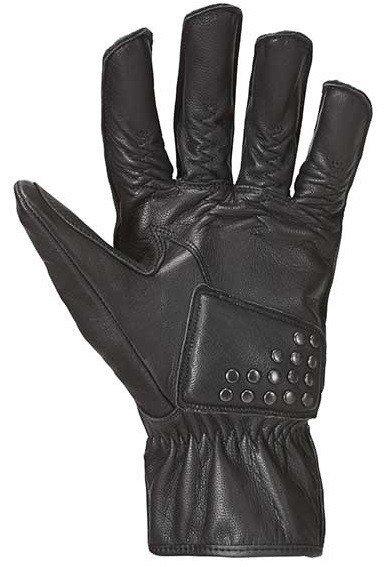 Knighton glove black
