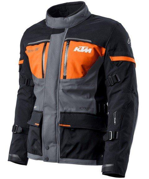 KTM/Alpinestars Elemental GTX jack Tech-Air compatibel