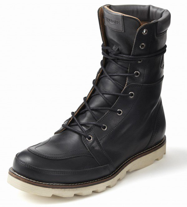 Triumph Stoke boots