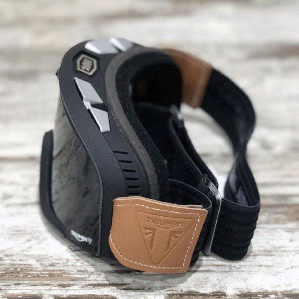 Triumph Barstow goggles