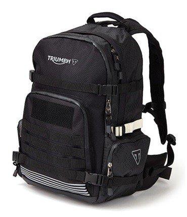 Triumph T18 24hr rugzak
