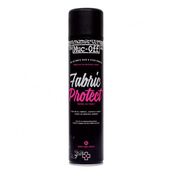 Impregneerspay Muc-Off, Fabric Protect 4