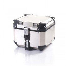 Top Box, Expedition, Silver