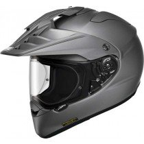 Shoei Hornet ADV, Mat deep grey