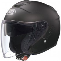 Shoei J-Cruise, mat zwart