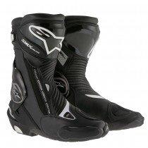 Alpinestars SMX Plus boots, zwart
