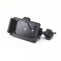 Side Mounted Number Plate Kit