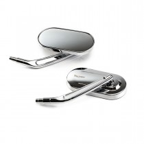 Oval Mirror Kit