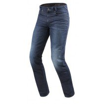 Rev'it! jeans Vendome 2, donker blauw