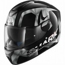 Shark Skwal Trion black/chrome L