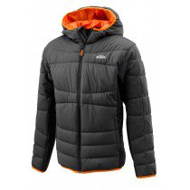 PADDED JACKET XS