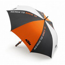 RACING UMBRELLA