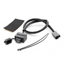 USB power outlet kit