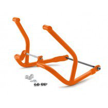 Crash bars