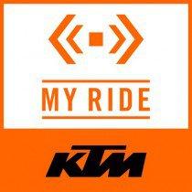 SW KTM My Ride