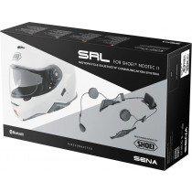 SENA SRL-01 SHOEI NEOTEC II