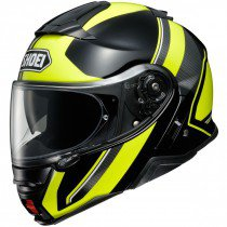Shoei Neotec II Excursion, hv yellow
