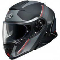 Shoei Neotec II Excursion, mat black