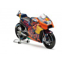 MotoGP Model Bike Smith