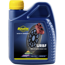 DOT 4 Brakefluid URBF 500 ml flacon