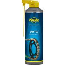 Drytec Race Chainlube 500 ml aerosol