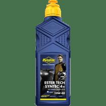 Ester Tech 4+ 10W-40 1 L flacon