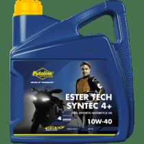 Ester Tech 4+ 10W-40 4 L can
