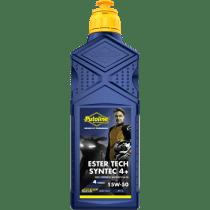 ET Syntec 4+ 15W-50 1 L flacon