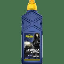Formula V-Twin 20W-40 1 L flacon