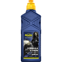 Formula V-Twin 20W-50 1 L flacon