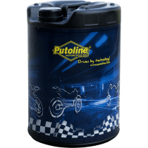 Genuine V-Twin 20W-50 20 L pail