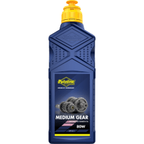 Medium Gear 80W 1 L flacon
