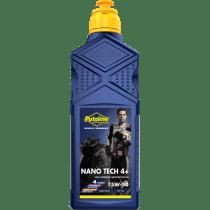 Nano Tech 4+ 15W-50 1 L flacon