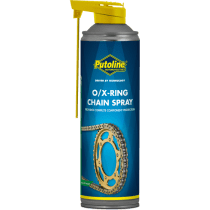 O/X-Ring Chainspray 500 ml aerosol