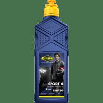 Sport 4 15W-50 1 L flacon