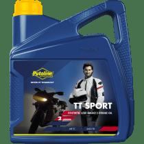 TT Sport 4 L can