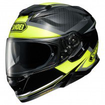 Shoei GT-air II Affair, hv yellow