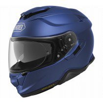 Shoei GT-air II, matt blue