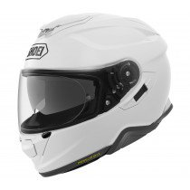 Shoei GT-air II, white