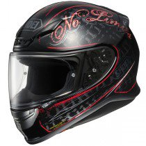 Shoei NXR Inception, TC1