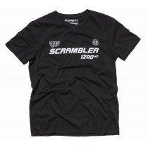 Bickers Scrambler T-shirt