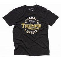 Barnet Scrambler T-shirt