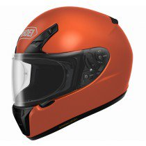 SHOEI RYD, Tangerine orange