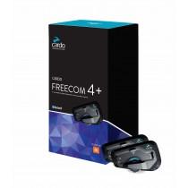 Communicatiesysteem Cardo, Freecom 4 Plu