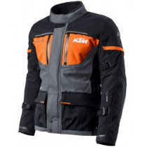KTM/Alpinestars Elemental GTX jack Tech-Air compatibel